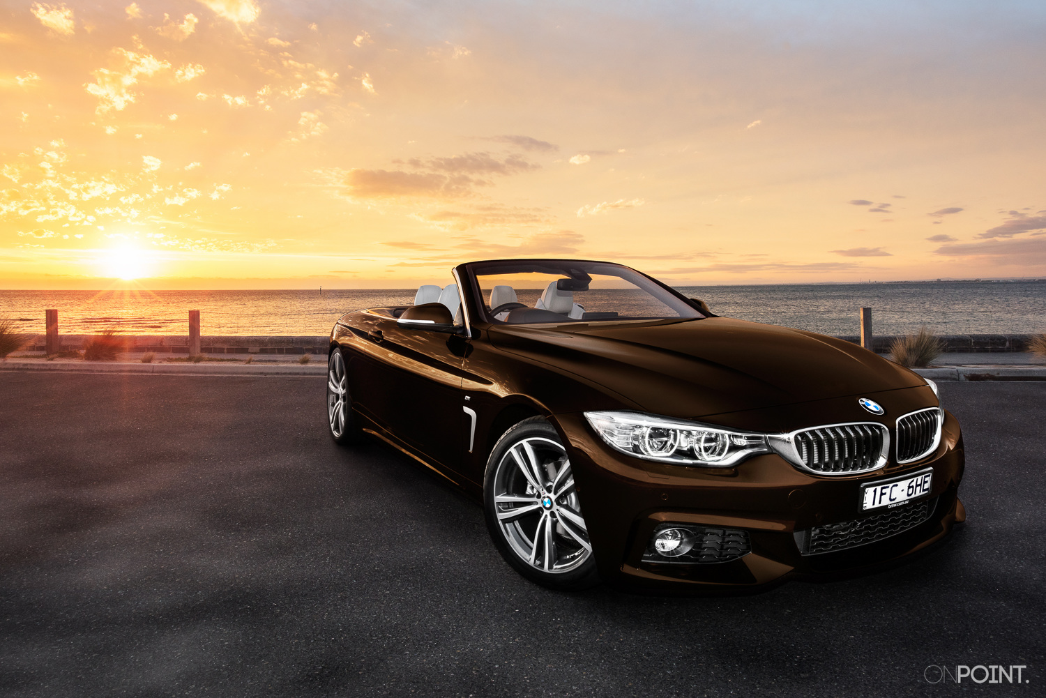 BMW Individual Collection I Convertible Onpoint - 428i bmw convertible